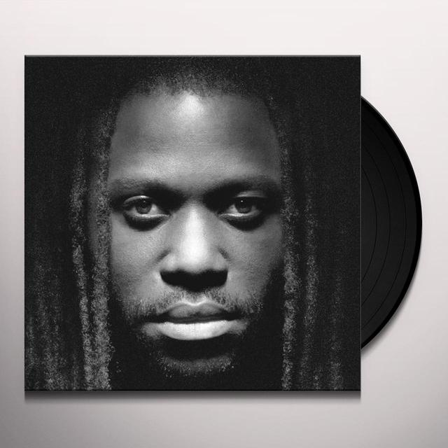 Ofei LONDON EP Vinyl Record