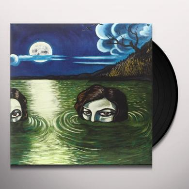 Drive-By Truckers ENGLISH OCEANS Vinyl Record - UK Import