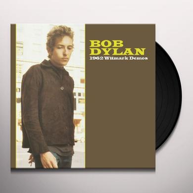 Bob Dylan 1962 WITMARK DEMOS Vinyl Record