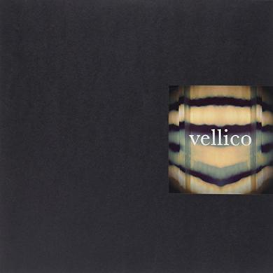 Vellico PENNINES EP Vinyl Record