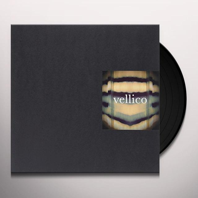 Vellico PENNINES EP Vinyl Record - UK Release