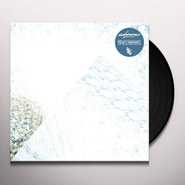 Submerse MELONKOLY Vinyl Record - UK Release