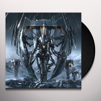 Trivium VENGEANCE FALLS Vinyl Record