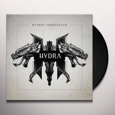 Within Temptation HYDRA Vinyl Record