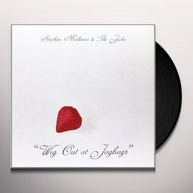 Stephen Malkmus & The Jicks WIG OUT AT JAGBAGS Vinyl Record - UK Import