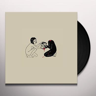 Blue Daisy PSYCHOTIC LOVE Vinyl Record - UK Import