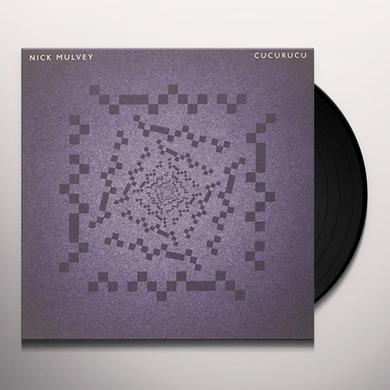 Nick Mulvey CUCURUCU Vinyl Record - UK Import
