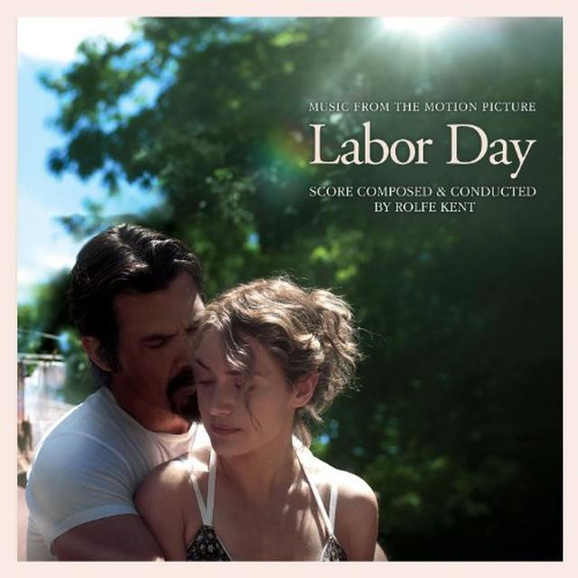 LABOR DAY: MUSIC FROM THE MOTION PICTURE / VARIOUS Vinyl Record