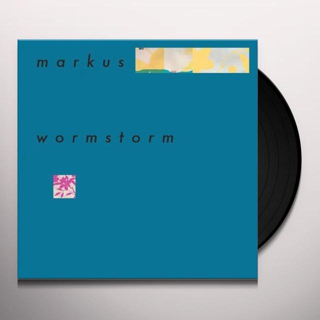 MARKUS WORMSTORM Vinyl Record