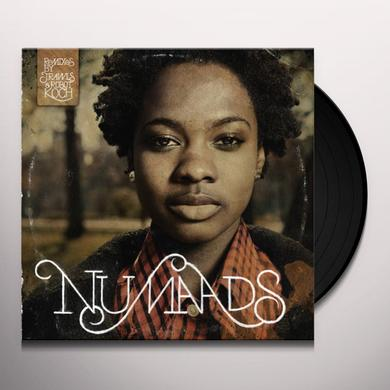 Numaads NOW Vinyl Record