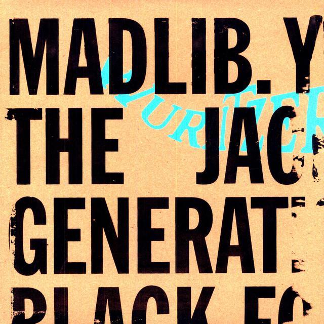 Madlib MEDICINE SHOW NO. 7: HIGH JAZZ Vinyl Record