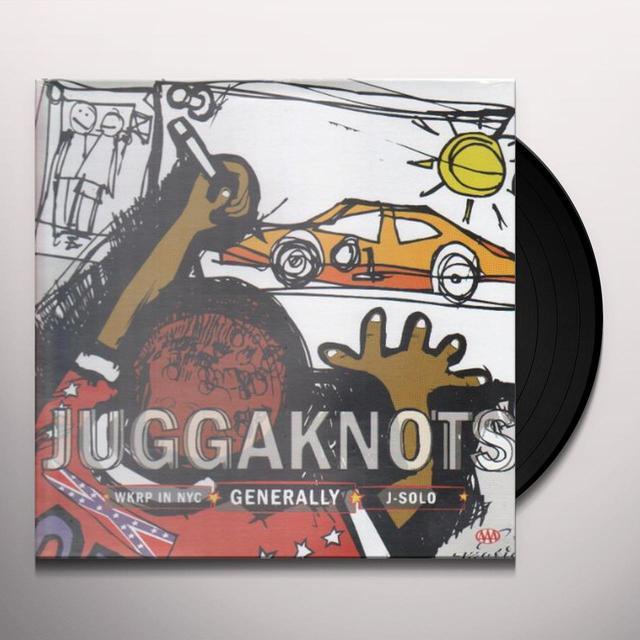 Juggaknots GENERALLY Vinyl Record