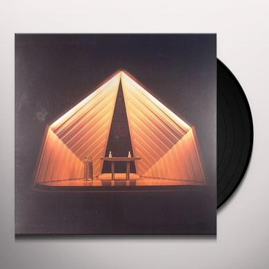 Solar Year WAVERLY Vinyl Record