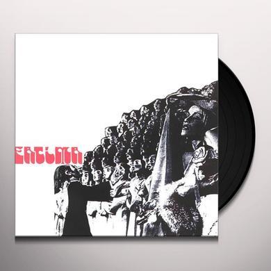 BENT LEG FATIMA Vinyl Record