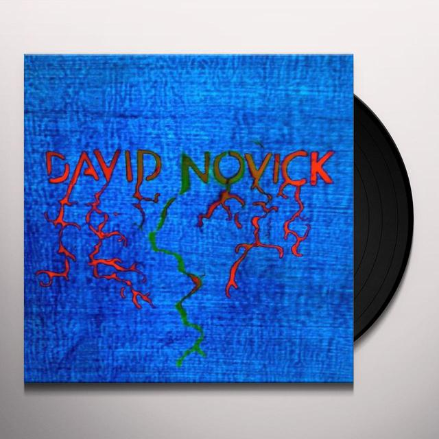 DAVID NOVICK Vinyl Record