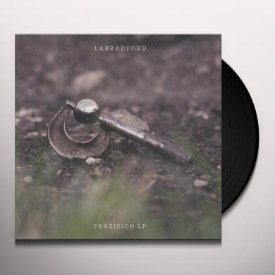 Labradford PRAZISION Vinyl Record