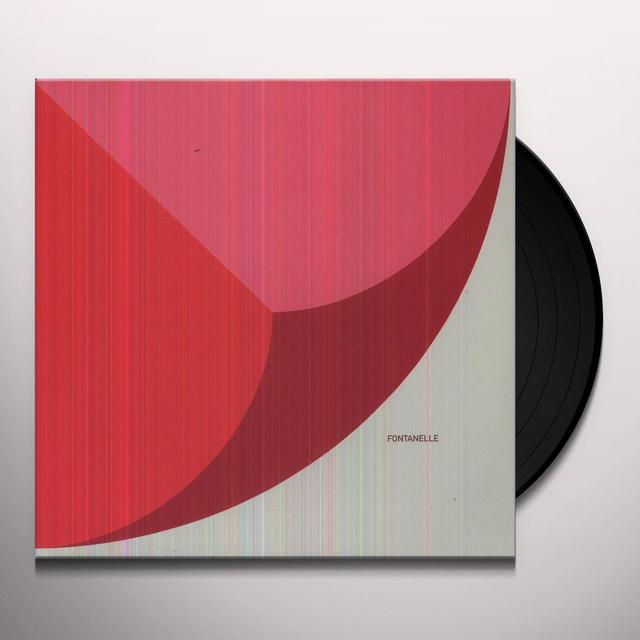 FONTANELLE Vinyl Record
