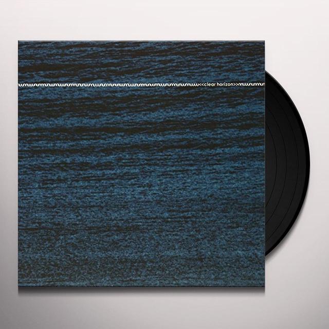 CLEAR HORIZON Vinyl Record