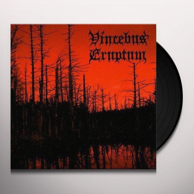 VINCEBUS ERUPTUM Vinyl Record