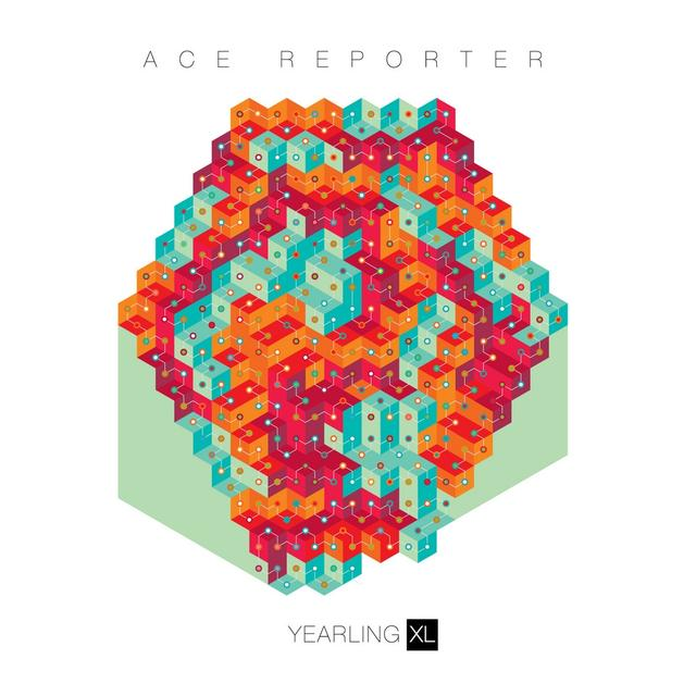 Ace Reporter YEARLING Vinyl Record