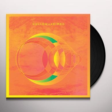 HOLLOW & AKIMBO Vinyl Record