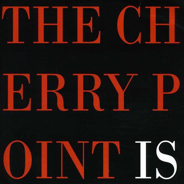 CHERRY POINT IS / VARIOUS Vinyl Record