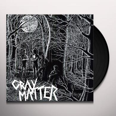 Gray Matter FOOD FOR THOUGHT Vinyl Record