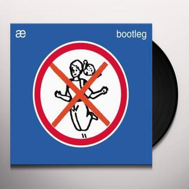 Ae BOOTLEG Vinyl Record