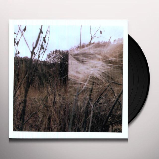 Benoît Pioulard PLAYS THELMA Vinyl Record