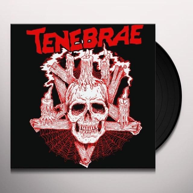 TENEBRAE Vinyl Record