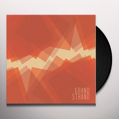 Grand Strand CACTUS BLOOMS Vinyl Record