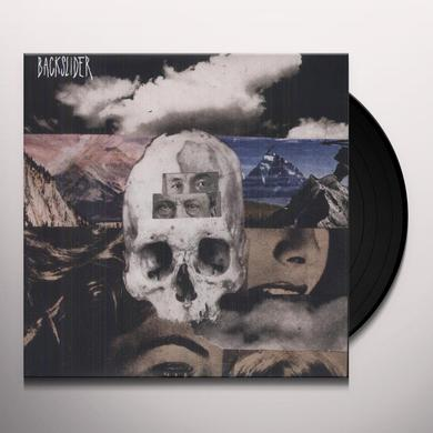 Backslider CONSEQUENCES Vinyl Record