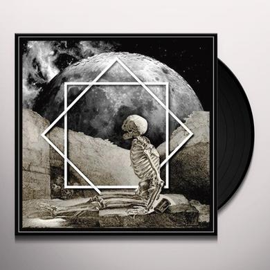 SUFFERING LUNA Vinyl Record