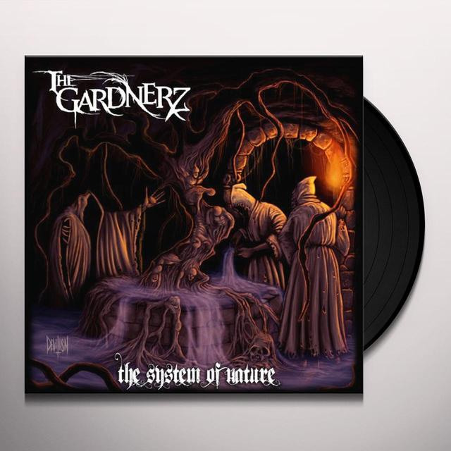 Gardnerz SYSTEM OF NATURE Vinyl Record