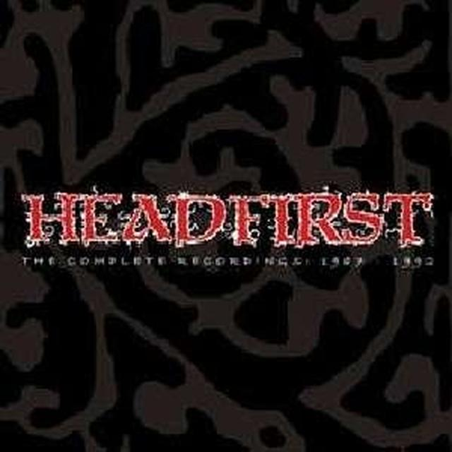 Headfirst COMPLETE RECORDINGS: 1987-1992 (Vinyl)