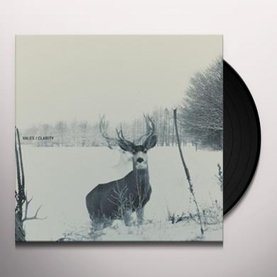 Vales CLARITY Vinyl Record