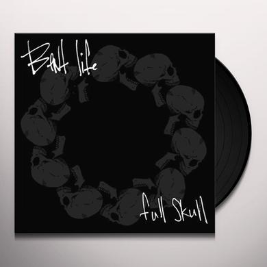 Bent Life FULL SKULL Vinyl Record
