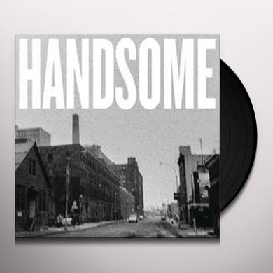 HANDSOME Vinyl Record