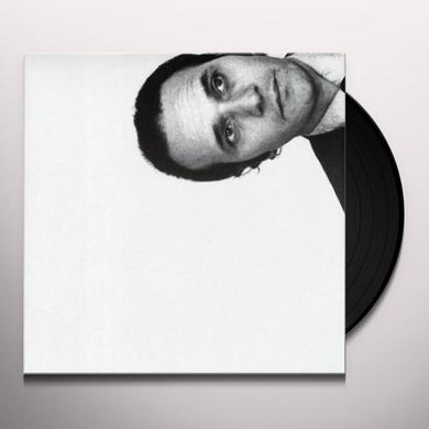 Walter Marchetti IN TERRAM UTOPICAM Vinyl Record