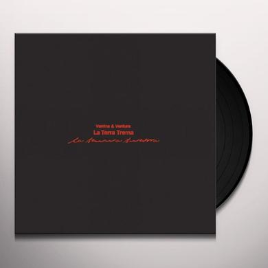 Verrina & Ventura TERRA TREMA Vinyl Record