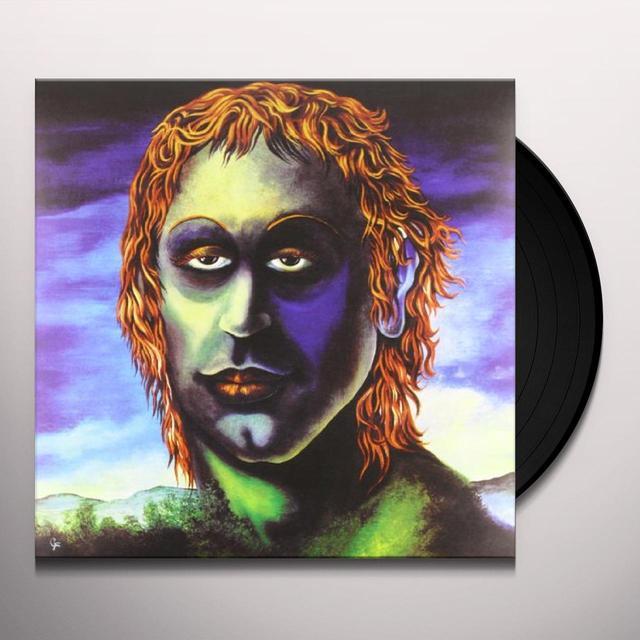 Semiramis DEDICATO A FRAZZ Vinyl Record
