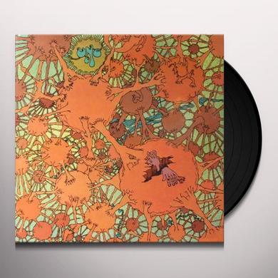 Uno SAME Vinyl Record