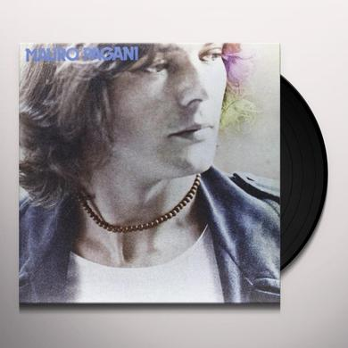 MAURO PAGANI Vinyl Record