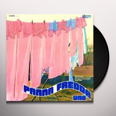 Panna Fredda UNO Vinyl Record