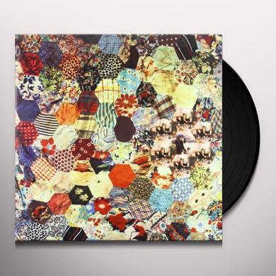 PAESE DEI BALOCCHI Vinyl Record