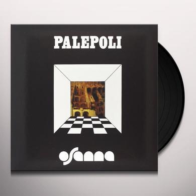 Osanna PALEPOLI Vinyl Record