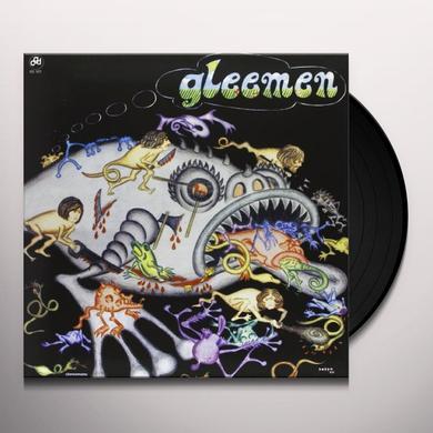 GLEEMEN Vinyl Record