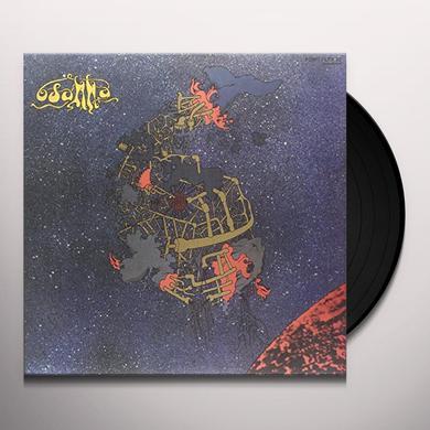 Osanna LANDSCAPE OF LIFE Vinyl Record