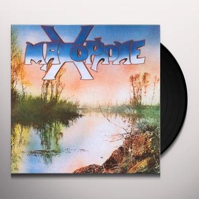 MAXOPHONE Vinyl Record