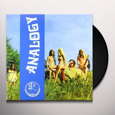 Analogy SAME Vinyl Record